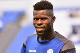 , AGE DOUBT: New Facts Emerge About Nigeria's Goalkeeper, Francis Uzoho With Pictures., Effiezy - Top Nigerian News & Entertainment Website