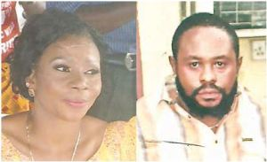 , Pregnant Lady And Her Lover Burnt To Death In Lagos (Photos), Effiezy - Top Nigerian News & Entertainment Website