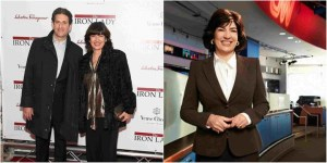 CNN Host, Amanpour Divorces Her Husband Of 20 Years