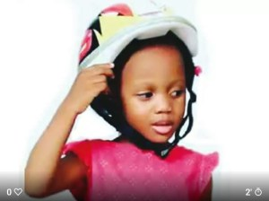 4-Year-Old Girl Missing At Christ Embassy Church In Lagos (Photos)
