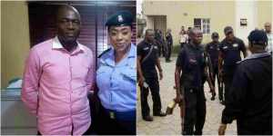 , All You Need To Know About SARS New Boss In Lagos (Photo), Effiezy - Top Nigerian News & Entertainment Website