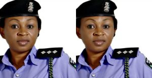 Former Lagos Police Public Relations Officer, Ngozi Braide's driver robs her of N10million