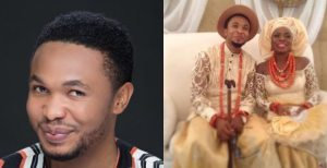 I just had baby with another woman but my marriage intact –David Nnaji