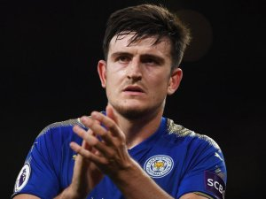 Transfer news: Manchester United ready £50 million for Leicester's Maguire