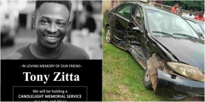 How Police Helped Tony Zitta's Killer Escape After An Accident