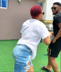 Teen Actress, Regina Daniels & Fans Fight Over Her Age & Boyfriend Issues