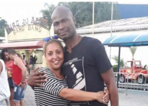 Nigerian Man Stabbed To Death By Business Colleague In Brazil. (Photo)