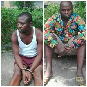 Dismissed Police Corporal Arrested For Armed Robbery In Edo (Photo)