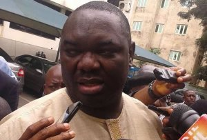 BREAKING: NFF crisis: Five-year ban on Giwa lifted, domestic leagues ordered to resume