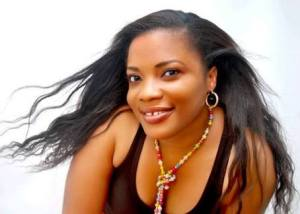 Nollywood actress, Uduak Akrah is dead