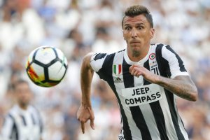 Why Mario Mandzukic rejected Manchester United