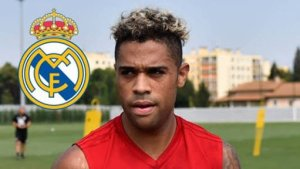 Real Madrid officially unveil their new no.7