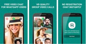 Whatsapp introduces 'Group Video Call' in HD
