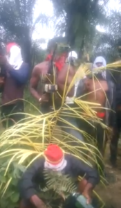 """""""We Will Continue To Kill"""" – Cultists Tells Akwa Ibom State Government (Photos/Video)"""