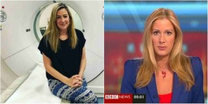 SAD!!  'Death Has Come'- Beautiful BBC reporter Rachael Bland says as she is diagnosed with Cancer, has days to live