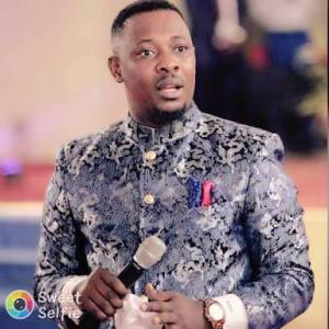 ", ""I have cheated on my wife severally"" – Popular Ghanaian Pastor, Nigel Gaisie, Effiezy - Top Nigerian News & Entertainment Website"
