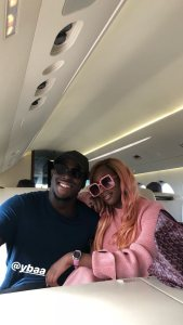 Billionaire Daughter, DJ Cuppy On Vacation With Besties In Ibiza, Spain (PHOTOS)