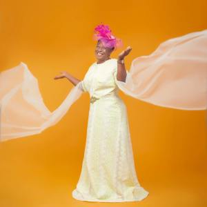 Actress, Patience Ozokwor Celebrates Her 60th Birthday With Beautiful Photos