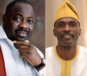 Dele Momodu And Kayode Ogundamisi Engage In War Of Words On Twitter