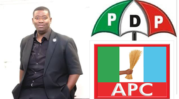, If You Voted For APC In Osun You Are A Fool – Pastor Adeboye's Son, Leke, Effiezy - Top Nigerian News & Entertainment Website