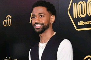 """I am a Nigerian"" – POpular US rapper, Big Sean reveals (Video)"