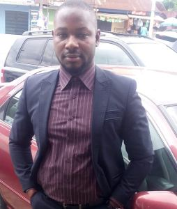 #FRSC Recruitment: See Photo Of Applicant Who Collapsed & Died During Screening In Akwa Ibom (Photos)