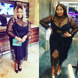 """#Ambode!! """"The Potholes In Lagos Are Affecting My Breasts"""" – Lady says"""