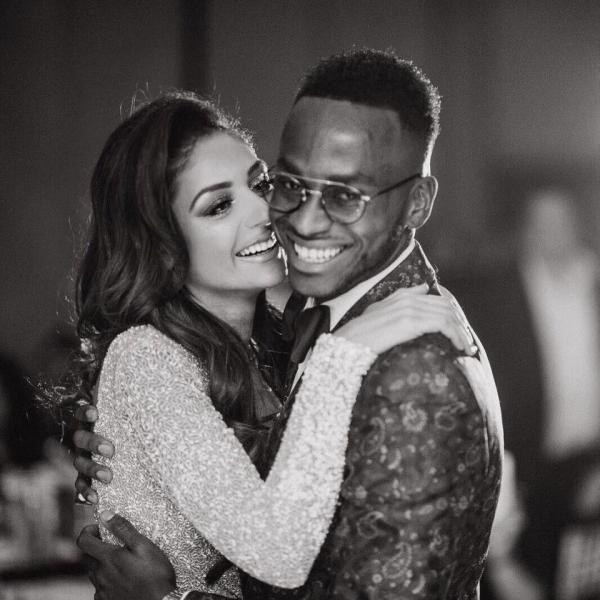 , Football Star, Saido Berahino Welcomes 3 Babies By 3 Women In Six Weeks (Photos), Effiezy - Top Nigerian News & Entertainment Website