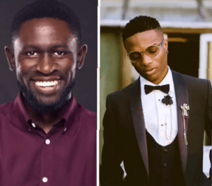 Journalist, Osagie Alonge Blasts Wizkid As He Reacts To His Babymama Drama – Listen To Viral Podcasts