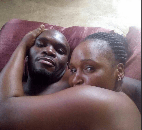 Man Shares After Sex Photo With His Bae On Facebook, Photo Goes Viral (PHOTO)