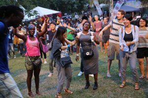 Alleged open sex, homosexuality stall MTN music festival