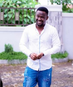 , Nollywood Actor, Zubby Michael Completes His Mansion, Set For Housewarming (Photos), Effiezy - Top Nigerian News & Entertainment Website