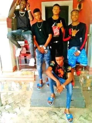 How 5 Friends Drugged And Raped 2 Girls They Met On Facebook (Photos)