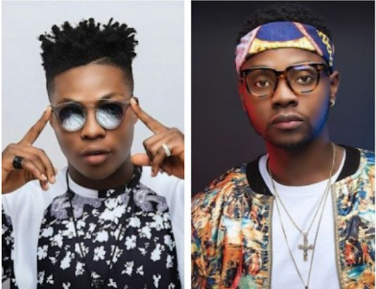 , See The Real Reason Why Kizz Daniel And Reekado Banks Are Not In Good Terms, Effiezy - Top Nigerian News & Entertainment Website