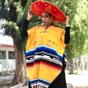 Juliet Ibrahim Rocks Mexican Attire As She Vacations In Mexico