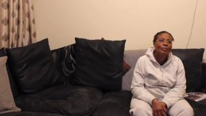 Lady Tells Her Mother She Is Pregnant, Did Abortion. Watch Her Mum's Reaction (Video)