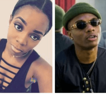 """, """"My only problem in Life is late CUMMING"""" – Wizkid's babymama, Shola opens up on her sexual life, Effiezy - Top Nigerian News & Entertainment Website"""