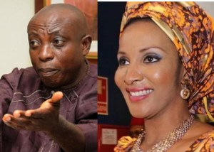 Uwazuruike Attacks APGA For Denying Bianca Ojukwu Senatorial Ticket