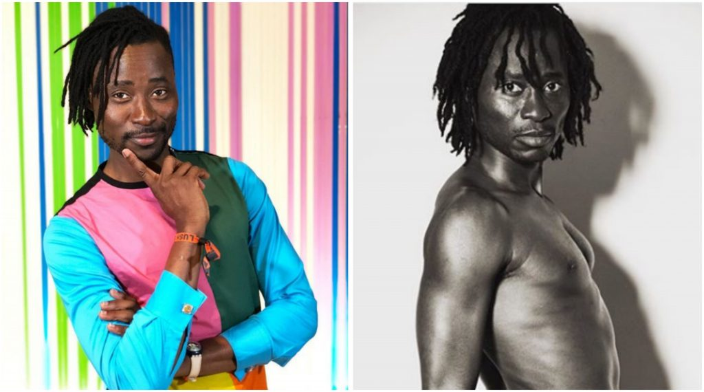 , 'I Attempted My First Suicide At 17 Due To My Sexuality' – Gay Activist, Bisi Alimi Reveals, Effiezy - Top Nigerian News & Entertainment Website
