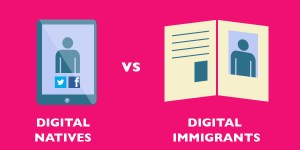 How eCommerce is Bridging the Gap Between Digital Natives and Digital Immigrants