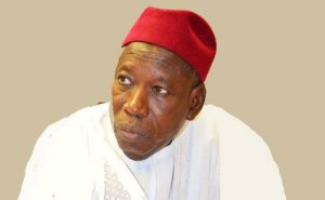 Part 3 Video of Gov. Ganduje of Kano Receiving Bribe Emerges (Watch Video)