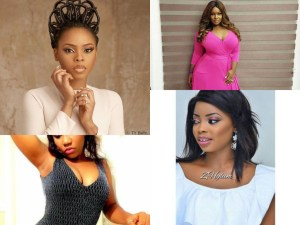 6 Female Nigerian Celebrities Who Have Claimed They Are Virgins. (Photos)