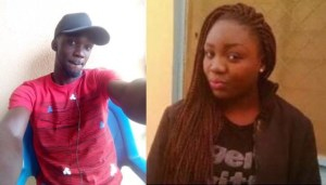 Lautech final year student arrested for allegedly killing her boyfriend (Photo)