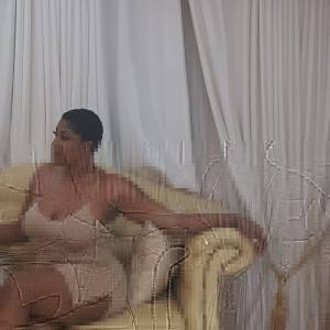 Actress Angela Okorie Flaunts Her Hot Laps And B00bs In New Photos