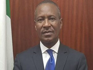 Buhari appoints Kabiru Bala as High Commissioner to South Africa