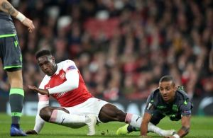 , SAD!! Danny Welbeck May Not Play Football Again – UK Doctor, Effiezy - Top Nigerian News & Entertainment Website