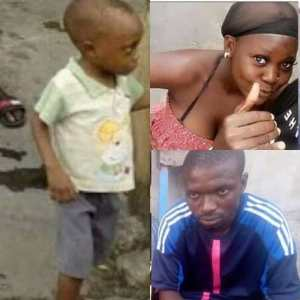 """""""I killed my neighbours son because I was secretly sleeping with his dad and he damaged my womb"""" – Nigerian lady"""