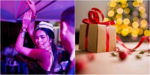 A girl I had sex with on holiday has sent me Christmas presents and I'm terrified my wife will find them – Worried Man