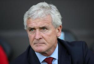 BREAKING: Southampton sack manager, Mark Hughes after 8-months in charge