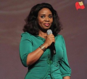 'Dont Search Through Your Spouse's Phone, Holy Spirit Would Still Expose Them – Pastor Nomthi Odukoya